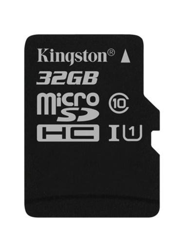 Kingston 32 Gb Mıcro Sdcs/32Gb Sd Class10 80Mb Renkli
